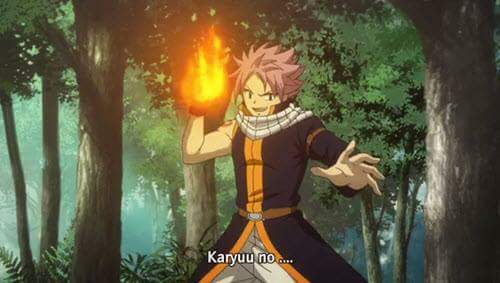 Fairy Tail OVA 08 Subtitle Indonesia