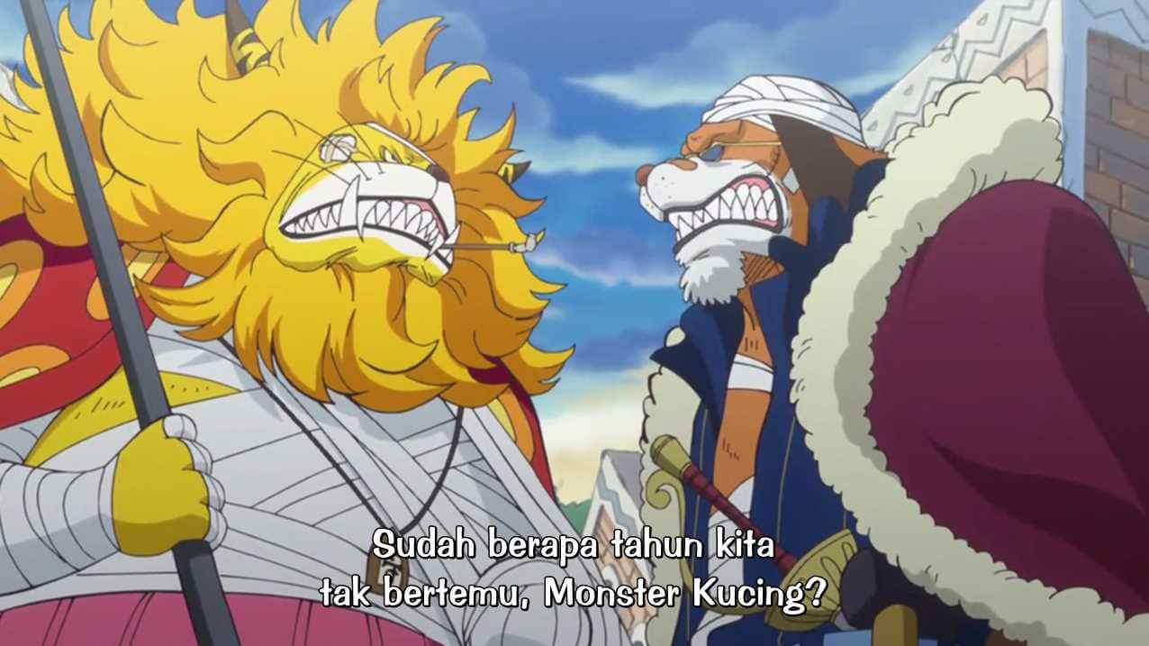 Download 360p one piece episode 767 sub indo