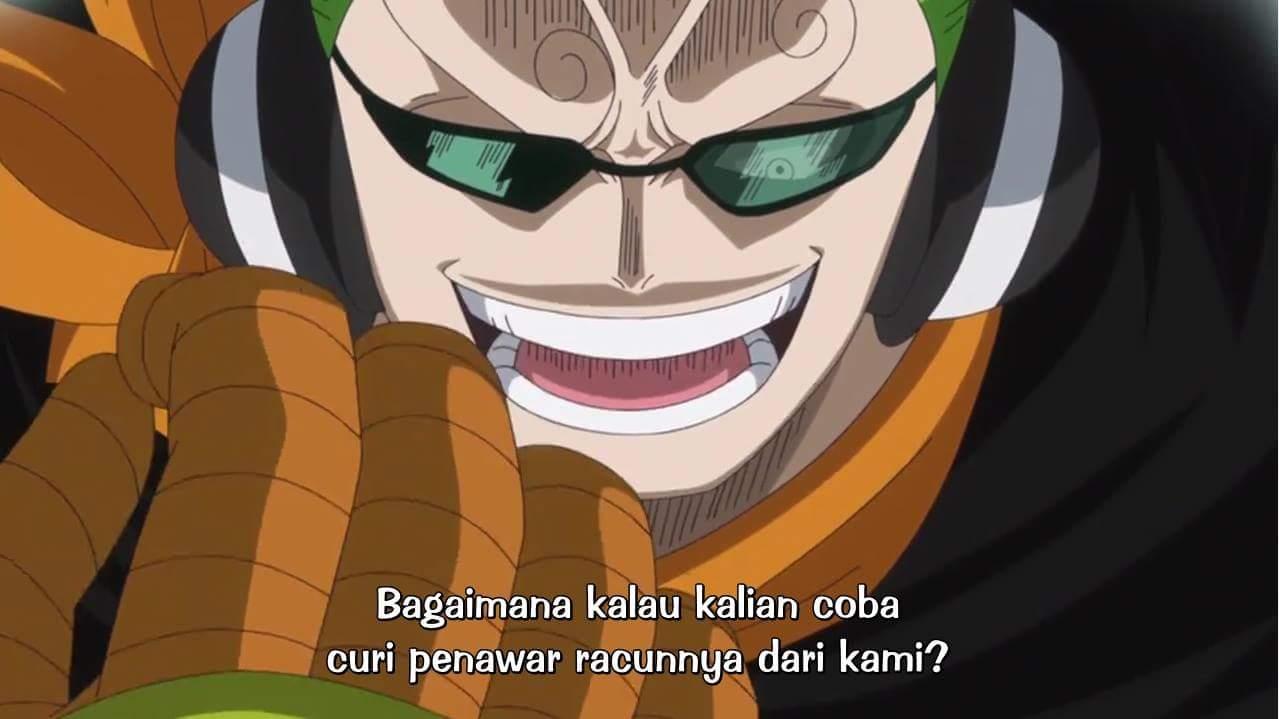 (480p) One Piece Episode 784 Sub Indo
