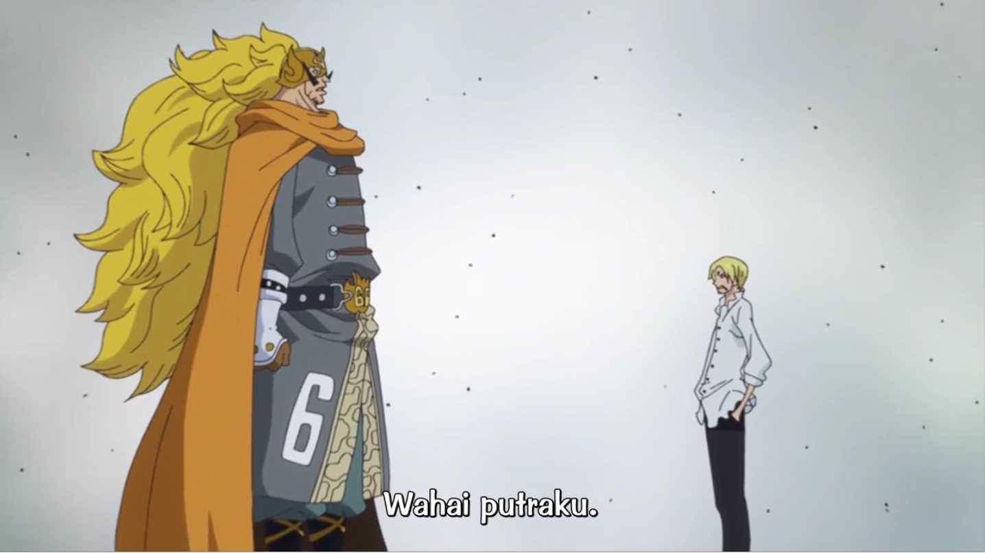 One Piece Episode 793 Subtitle Indonesia