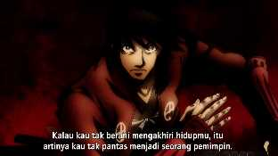 Drifters Episode 09 Subtitle Indonesia