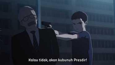 Ajin S2 Episode 09 Subtitle Indonesia