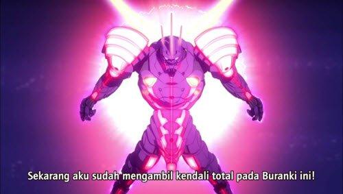 Bubuki Buranki S2 Episode 10 Sub Indo