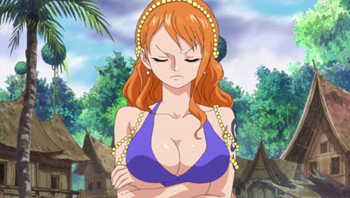 (360p) One Piece Episode 773 Sub Indo