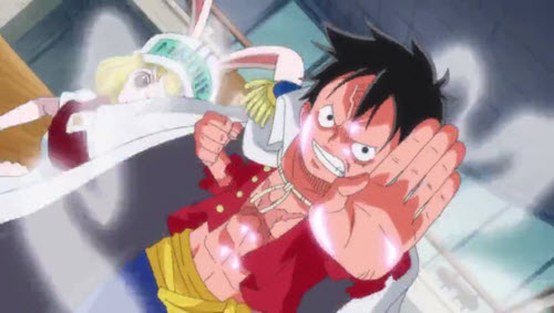 One Piece Episode 781 Subtitle Indonesia