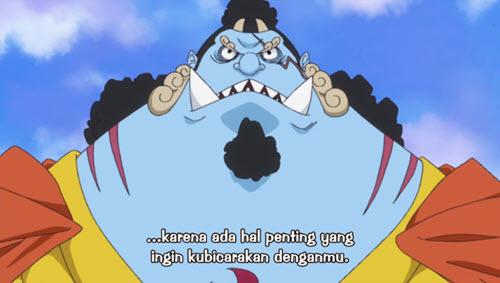 One Piece Episode 789 Subtitle Indonesia