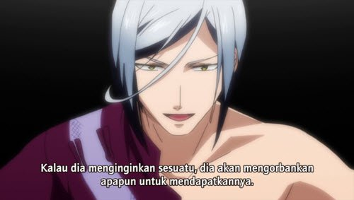Trickster Episode 10 Subtitle Indonesia