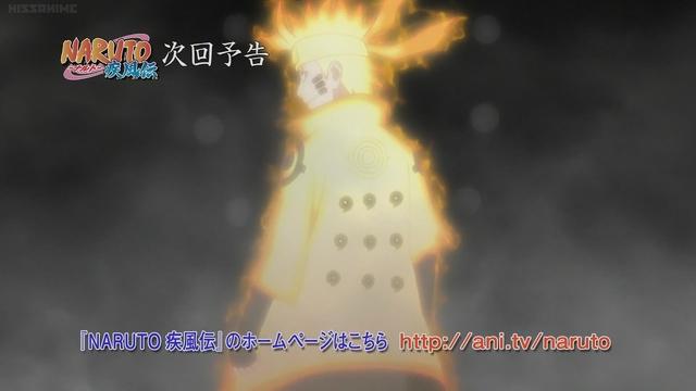 (3GP) Naruto Shippuden Episode 494 Sub Indo