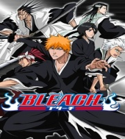 List Anime Bleach