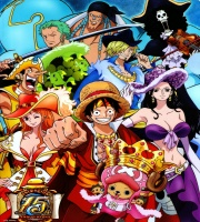 List One Piece